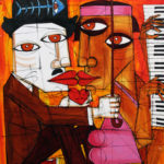 The Pianist / El Pianistia by Avila