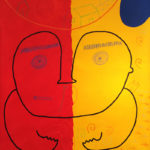 The Face / La Cara by Alina