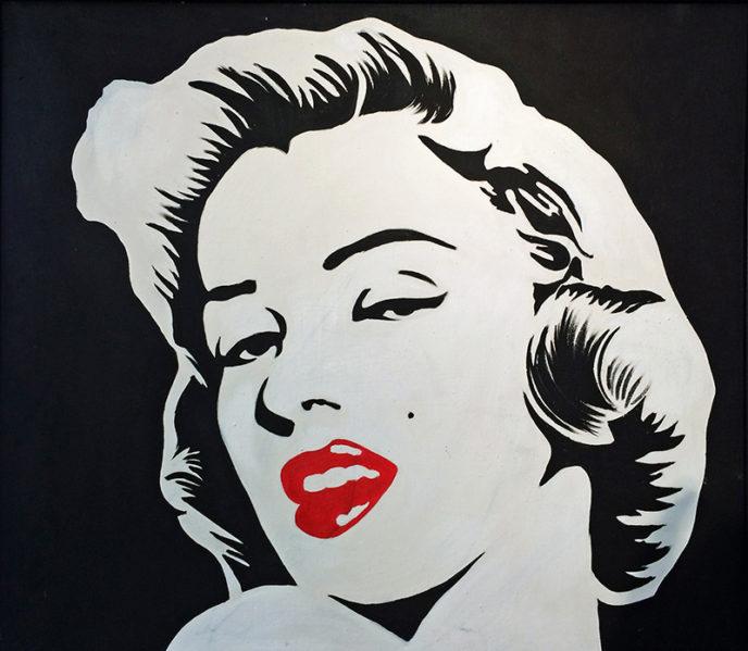 Monroe / Monroe by Ramos