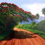 The Long Road / El Largo Camino by unknown