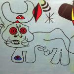 Dog Face / Cara de Perro by Sade